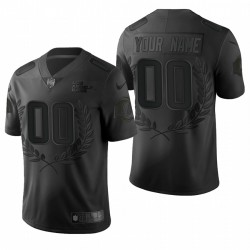 Personalisieren NFL MVP Trikot Rams Black Ltd