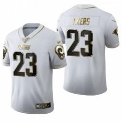Cam Akers Trikot Rams Weiß NFL Draft