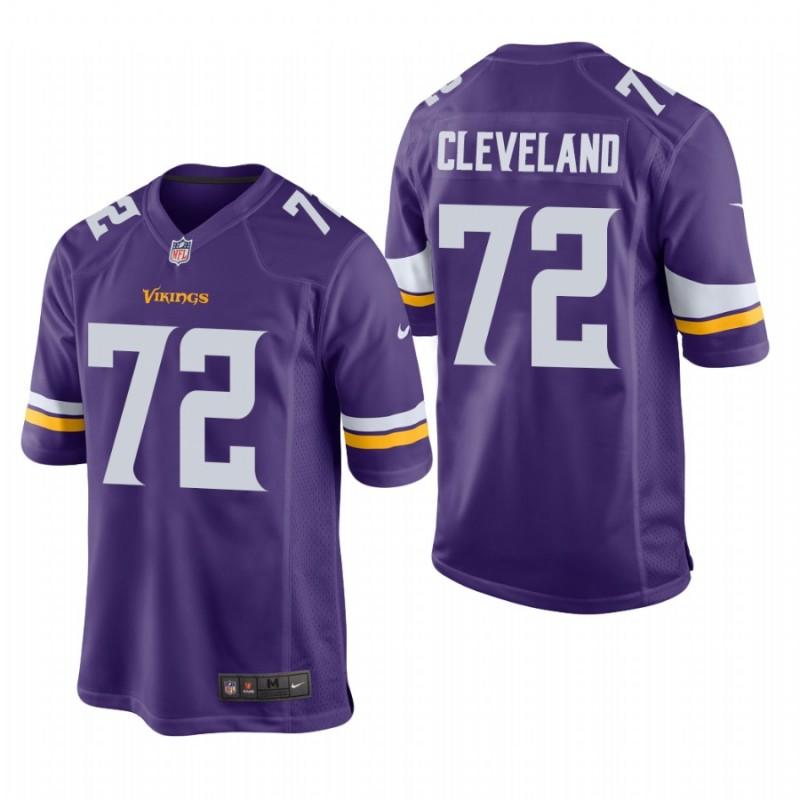 Minnesota Vikings Trikot