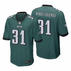 Nickell Robey-Coleman Philadelphia Eagles Spiel Grüne Trikot