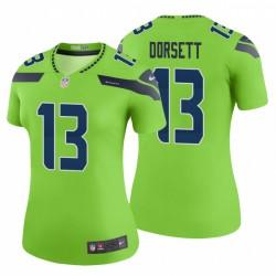 Seattle Seahawks Phillip Dorsett & 13 Farbrausch Legend Trikot