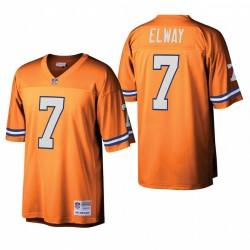 John Elway Trikot Broncos Legacy-Replica orange