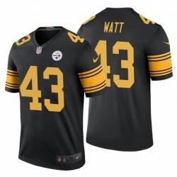 Pittsburgh Steelers Derek Watt & 43 Farbrausch Legend Trikot