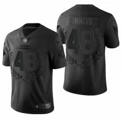 Cardinals Isaiah Simmons Trikot Black Ltd