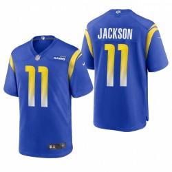 DeSean Jackson Spiel Trikot Rams Royal