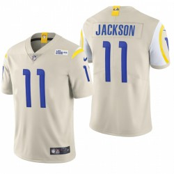 Rams DeSean Jackson Trikot Bone Dampf Limited
