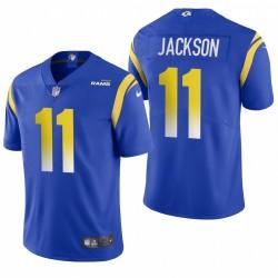 Rams Desean Jackson Trikot Royal Dampf Limited