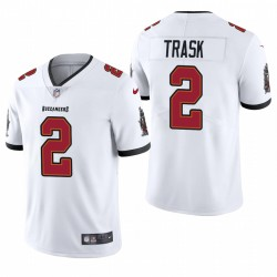 NFL Draft Kyle Trikot Trikot Buccaneers Weiß Dampf Limited