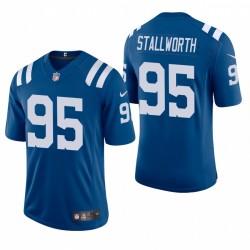Colts Taylor Stallworth Vapor Limited Trikot Royal